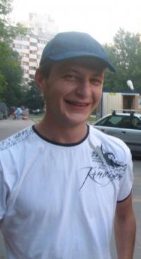Игорь Подволоцкий, 3 февраля 1977, Малояз, id112448231