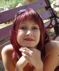 Наталья Мезенцева