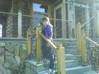 Лидия Хайруллина, 14 июля 1988, Казань, id19628900
