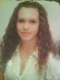 Александра Винтовкина, 2 сентября 1992, Лотошино, id26801256