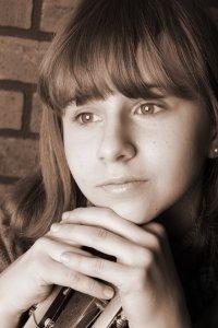 Нина Екимова