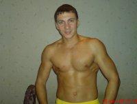 Сергеи Букреев, 28 января , Климовск, id7131652