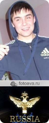 Олег Кильдышев, 23 марта , Тюмень, id74370525
